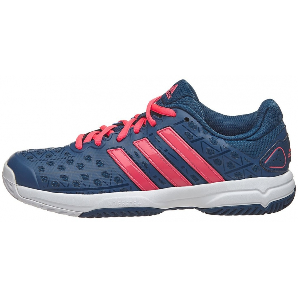 adidas barricade club xj junior tennis shoe gray