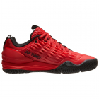 Yonex Men's Power Cushion Eclipsion 3 Tennis Shoes (Red) -