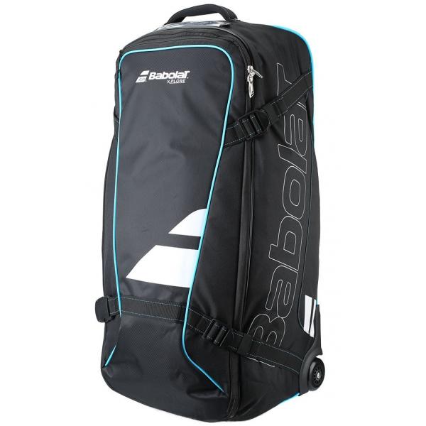 Head Tennis Bag >> Babolat Xplore Pro Travel Bags w/Wheels - Do It Tennis