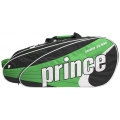 Prince Tour Team Green 12 Pack Bryan Bros. Edition (White/ Gold)