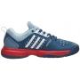 Adidas Barrikaden Klassisk Bounce Kvinners Tennis Sko gr6FSfzIN