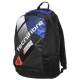 Tecnifibre Air Endurance Racquet Backpack (Black/White/Red) - Tecnifibre Tennis Bags