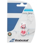 Babolat Allez French Open Tennis Dampeners - Babolat Roland Garros Tennis Racquets, Bags and Accessories