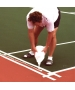 Advantage Line Paint 1 Gallon - Tennis Court Accessories & Maintenance