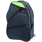 Maggie Mather Tennis Backpack (Blue) - Maggie Mather