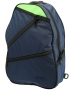 Maggie Mather Tennis Backpack (Blue) - Maggie Mather Tennis Totes & Bags