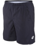 Lotto Men's Player Short (Navy) - Lotto Men's Apparel