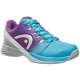 Head Women's Nitro Pro Tennis Shoes (Aqua/Violet) - New Head Arrivals