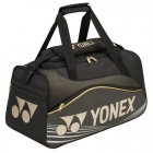 Yonex Pro Boston Bag (Black) - New Yonex Racquets, Bags, Shoes