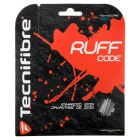 Tecnifibre Ruff Code 16g (Set) - Spin Friendly Strings