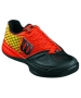 Wilson Men's Rush Pro Glide Tennis Shoes (Black/ Red/ Lime) - Wilson Tennis Shoes