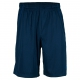 Adidas Men's Tennis Sequentials Bermuda Shorts (Navy) - Men's Shorts Tennis Apparel
