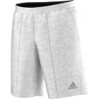 Adidas Men's Barricade Shorts (Heather) - Adidas Tennis Apparel
