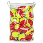 Tecnifibre Stage 3 Red Tennis Balls (Bag of 36) - Shop Your Favorite Tennis Brands