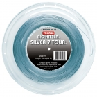 Tourna Big Hitter Silver7 Tour 17g Tennis String (Reel) - Tennis String Type