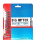 Tourna Big Hitter Silver7 Tour 17g Tennis String (Set) - Shop the Best Selection of Tennis String
