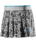 Adidas Stella McCartney Barricade Skort (Grey/White) - Adidas Women's Apparel Tennis Apparel
