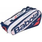 Babolat Pure French Open Racquet Holder x6 - 6 Racquet Tennis Bags