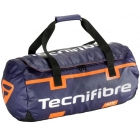 Tecnifibre Rackpack Club Tennis Bag (Purple/Orange) - Tecnifibre