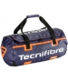 Tecnifibre Rackpack Club Tennis Bag (Purple/Orange) - Tecnifibre Tennis Bags