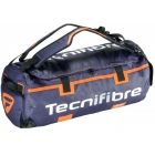 Tecnifibre Rackpack Pro Tennis Bag (Purple/Orange) - 6 Racquet Tennis Bags