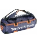 Tecnifibre Rackpack Pro Tennis Bag (Purple/Orange) - Tecnifibre Tennis Bags