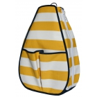 40 Love Courture Sailor Stripe Sophie Backpack - Designer Tennis Backpacks