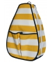 40 Love Courture Sailor Stripe Sophi Backpack - 40 Love Courture Sophi Tennis Backpack