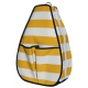 40 Love Courture Sailor Stripe Sophie Backpack - Designer Tennis Bags