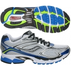 Saucony Men's ProGrid Guide 4 (Wht/ Roy/ Ctn) - How To Choose Tennis Shoes