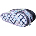 Glove It Sports Shoe Bag (Pastel Lattice) - Glove It Tennis Bags and Backpacks