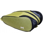 Glove It Sports Shoe Bag (Kiwi Check) - Glove It Tennis Bags and Backpacks
