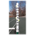 Har-Tru Score Tube - Tennis Court Equipment