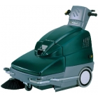 Scout 28 Sweeper by Courtmaster - Tennis Court Equipment