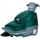 Scout 28 Sweeper by Courtmaster - Courtmaster Tennis Court Sweepers Tennis Equipment