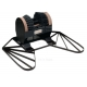 Scrusher Court Shoe Cleaner #3060 - Clay Court