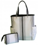 40 Love Courture Serape Emma Tote - 40 Love Courture