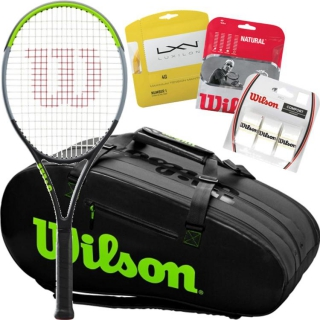 Serena Williams Pro Player Tennis Gear Bundle