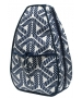 40 Love Courture Ships Ahoy Sophi Backpack - 40 Love Courture Sophi Tennis Backpack