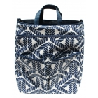 40 Love Courture Ships Ahoy Sophi Tote - Designer Tennis Bags - Luxury Fabrics and Ultimate Functionality