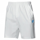 Lotto Men's 8 Inch Shorts (White) - Lotto Men's Apparel