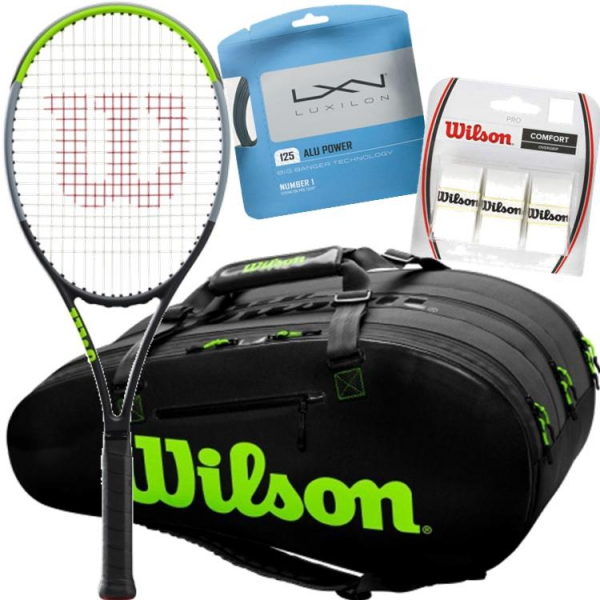Simona Halep Pro Player Tennis Gear Bundle