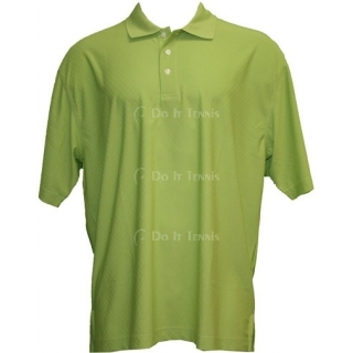 Skins Game Mens Polyester Wicking Polo