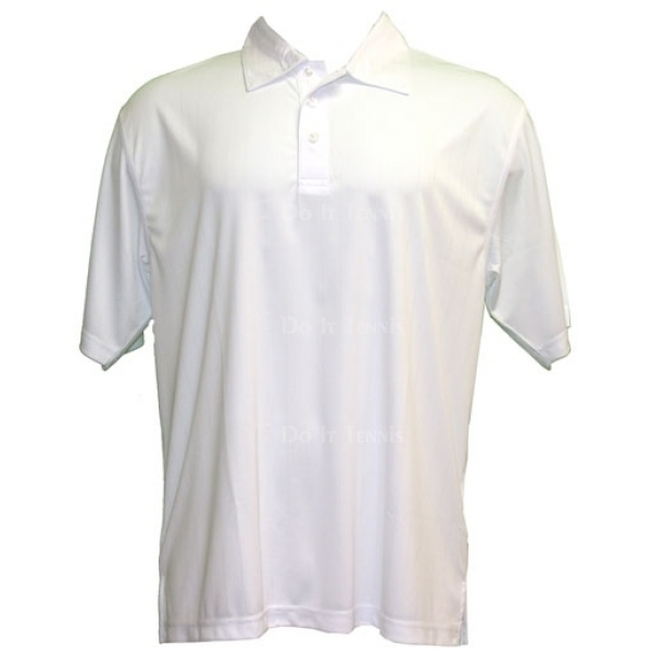 Skins Game Micro Polyester Polo