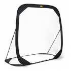 SKLZ 5' Pop Up Net with Baseball Target - Golf Skills Equipment