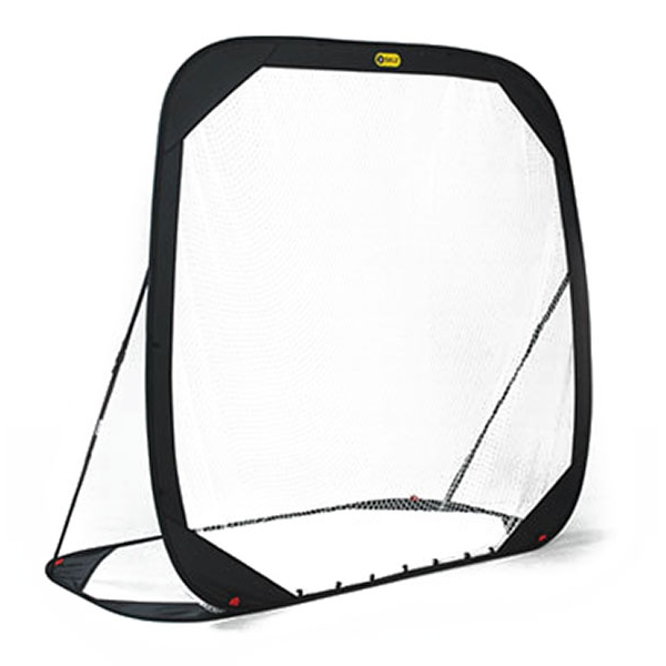 SKLZ 5' Pop Up Net with Baseball Target