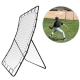 SKLZ Baseball Pitchback Practice Net (Youth) - Training Equipment