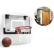 SKLZ Basketball Pro Style Mini Hoop - Training Equipment
