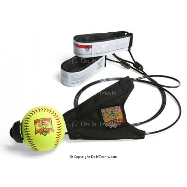 SKLZ Hit-A-Way Softball Title Series Softball Trainer
