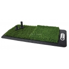 SKLZ Launch Pad Golf Hitting Practice Mat - Golf Skills Equipment